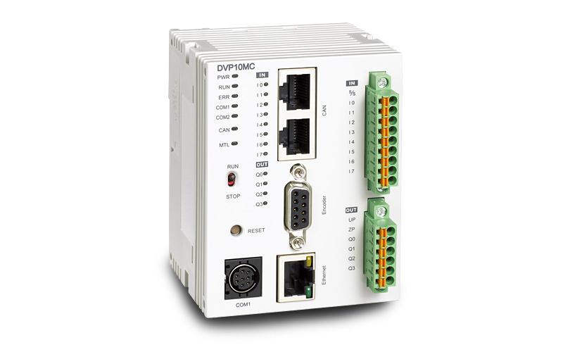 Delta ElectronicsPLC DVP-10MC