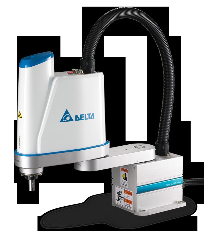 Robot Scara Delta Electronics